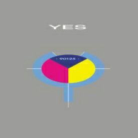 Yes イエス / 90125 - Lonely Heart 【CD】