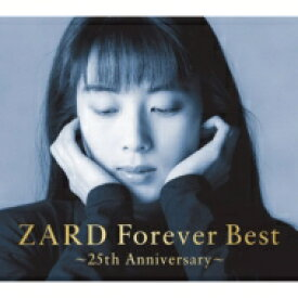 【送料無料】 ZARD ザード / ZARD Forever Best 〜25th Anniversary〜(Blu-spec CD2 4枚組) 【BLU-SPEC CD 2】