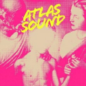 Atlas Sound アトラスサウンド / Let The Blind Lead Those Who See But Cannot Feel 輸入盤 【CD】
