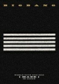 【送料無料】 BIGBANG (Korea) ビッグバン / BIGBANG WORLD TOUR 2015〜2016 [MADE] IN JAPAN (2DVD+スマプラ) 【DVD】
