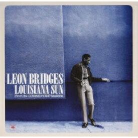 Leon Bridges / Louisiana Sun (From The Coming Home Sessions) (10インチアナログレコード / ミニアルバム) 【12in】