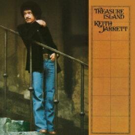 Keith Jarrett キースジャレット / Treasure Island 【LP】