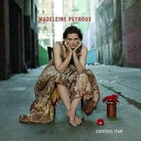 Madeleine Peyroux マデリンペルー / Careless Love (アナログレコード) 【LP】