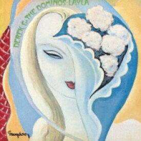 【送料無料】 Derek&The Dominos デレクアンドザドミノス / Layla & Other Assorted Love Songs: いとしのレイラ (紙ジャケット) 【SHM-CD】