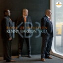 【送料無料】 Kenny Barron ケニーバロン / Book Of Intuition 【SHM-CD】