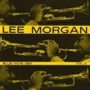 【送料無料】 Lee Morgan リーモーガン / Lee Morgan Vol.3 (プラチナshm-cd) 【SHM-CD】