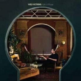 Wild Nothing ワイルドナッシング / Life Of Pause 輸入盤 【CD】