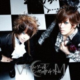 Victim (Jp) / ゼロサム・ゲーム / ノン・ゼロサム・ゲーム【初回限定盤CD+DVD】 【CD Maxi】