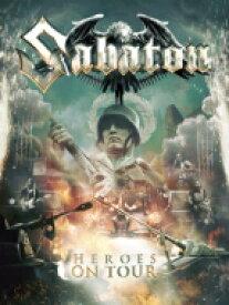 【送料無料】 Sabaton サバトン / Heroes On Tour 【BLU-RAY DISC】