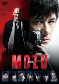 劇場版MOZU 通常版DVD 【DVD】
