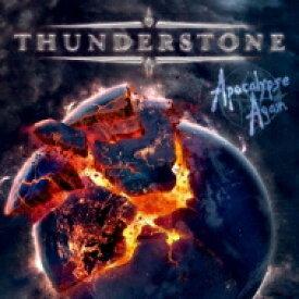 【送料無料】 Thunderstone / Apocalypse Again 【CD】