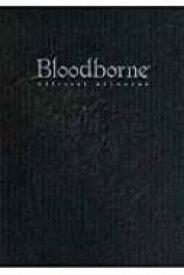 【送料無料】 Bloodborne Official Artworks / 電撃攻略本編集部 【本】