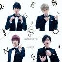 【送料無料】 NEWS / QUARTETTO 【CD】