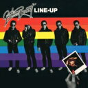 Graham Bonnet / Line Up (Remastered & Expanded Edition) 輸入盤 【CD】