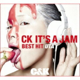 【送料無料】 C&K シーアンドケー / CK IT'S A JAM 〜BEST HIT UTA 【CD】