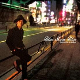 【送料無料】 浅田信一 / Blue Moon Blue 【CD】
