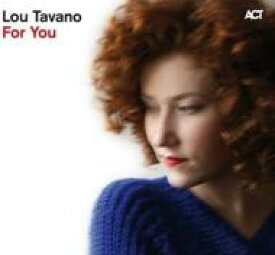 Lou Tavano / For You 輸入盤 【CD】