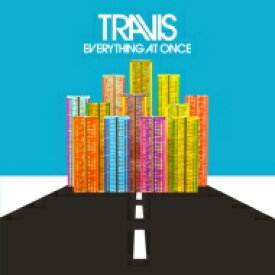 Travis トラビス / Everything At Once 【CD】