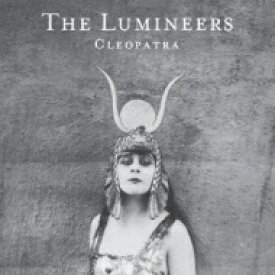【送料無料】 Lumineers / Cleopatra 【CD】