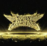 【送料無料】 BABYMETAL / METAL RESISTANCE (2枚組アナログレコード) 【LP】