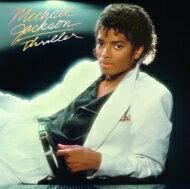 Michael Jackson マイケルジャクソン / Thriller (アナログレコード) 【LP】