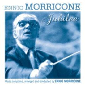 Ennio Morricone エンリオモリコーネ / Jubilee 輸入盤 【CD】