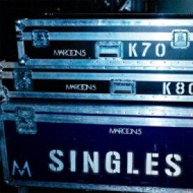 Maroon 5 マルーン5 / Singles 【CD】