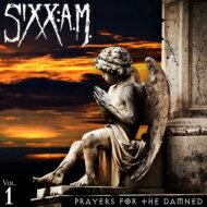 Sixx:A.M. (Nikki Sixx) (ニッキーシックス) / Players For The Damned Vol.1 【SHM-CD】