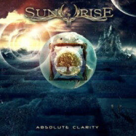 【送料無料】 Sunrise (Ukraine) / Absolute Clarity 【CD】