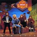 Night Ranger ナイトレンジャー / Big Life 【SHM-CD】