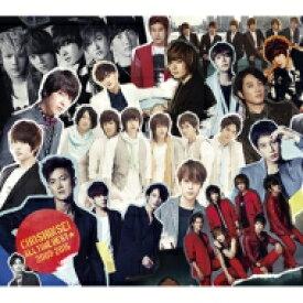 【送料無料】 超新星 / ALL TIME BEST☆2009-2016(超☆セット盤)(CD+DVD) 【CD】