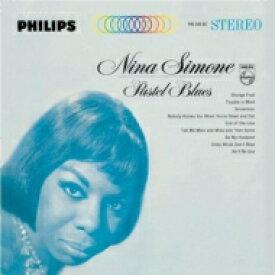 Nina Simone ニーナシモン / Pastel Blues (180グラム重量盤) 【LP】