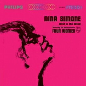 Nina Simone ニーナシモン / Wild Is The Wind (180グラム重量盤) 【LP】