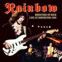 Rainbow レインボー / Monsters Of Rock: Live At Donington 1980 (+CD)(輸入盤) 【DVD】