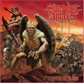 【送料無料】 Suicidal Angels スイサイダルエンジェルズ / Division Of Blood 【CD】