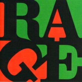 Rage Against The Machine レイジアゲインストザマシーン / Renegades Black / Red / Green 輸入盤 【CD】