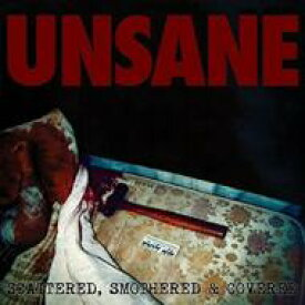 Unsane / Scattered Smothered & Covered 輸入盤 【CD】