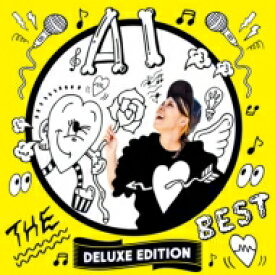 【送料無料】 AI アイ / THE BEST -Deluxe Edition 【CD】
