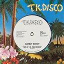 【送料無料】 Danny Krivit ダニークリビット / Mr.k : T.k.records 【CD】