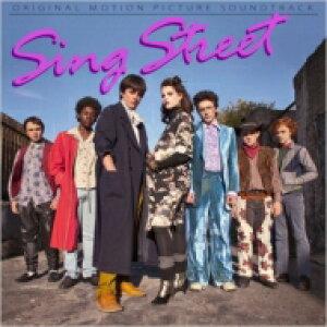 シング・ストリート 未来へのうた / Sing Street 輸入盤 【CD】