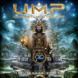 Universal Mind Project / Jaguar Priest 輸入盤 【CD】