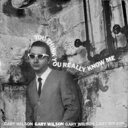 Gary Wilson / You Think You Really Know Me (アナログレコード) 【LP】