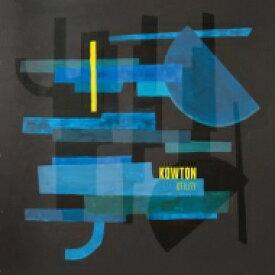 Kowton / Utility (+download) 【LP】