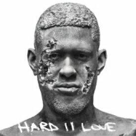 Usher アッシャー / Hard II Love 【CD】