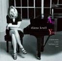 Diana Krall ダイアナクラール / All For You (2枚組 / 180グラム重量盤レコード / 3rdアルバム) 【LP】