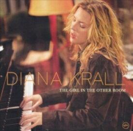 Diana Krall ダイアナクラール / Girl In The Other Room (2枚組 / 180グラム重量盤レコード / 7thアルバム) 【LP】