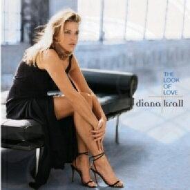 Diana Krall ダイアナクラール / Look Of Love (2枚組 / 180グラム重量盤レコード / 6thアルバム) 【LP】