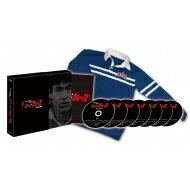 【送料無料】 泣き虫先生の7年戦争 スクール☆ウォーズ Blu-ray BOX<豪華版(初回限定生産)> 【BLU-RAY DISC】