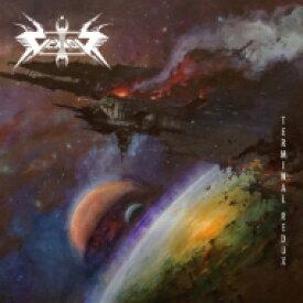 【送料無料】 Vektor (Metal) / Terminal Redux 【CD】