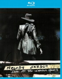Melody Gardot メロディガルド / Live At The Olympia Paris (Blu-ray) 【BLU-RAY DISC】